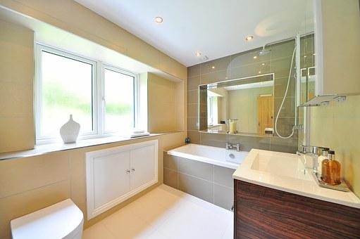 Bathroom remodelling hamilton