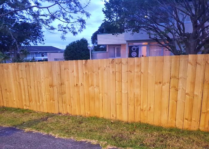 Fence builder Hamilton