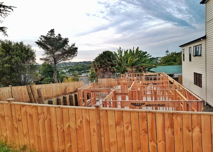 Fence builders Hamilton
