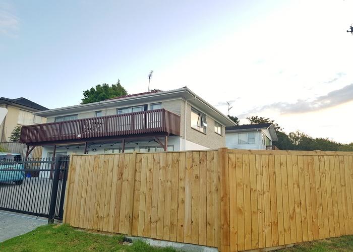 Fence contractors hamilton