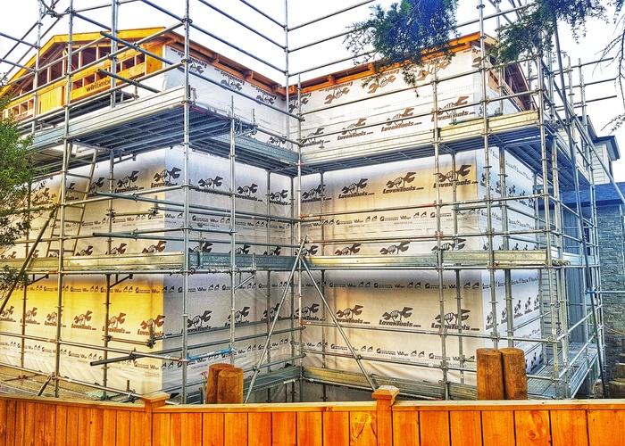 Home Builders Hamilton