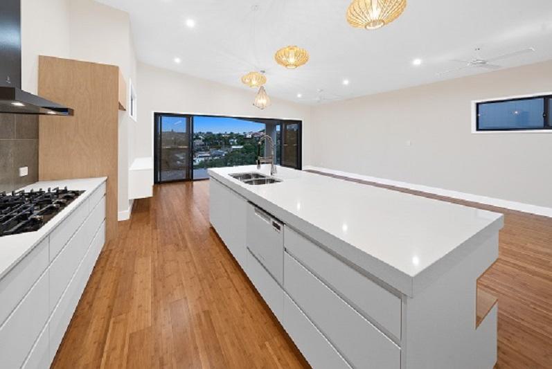 Kitchen renovations Hamilton