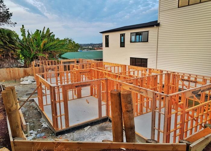 builders in Hamilton