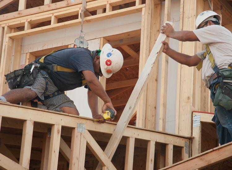 residential construction hamilton