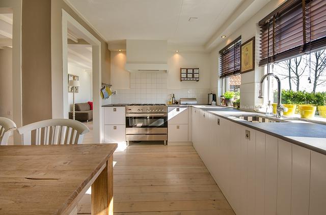 Kitchen remodelling hamilton