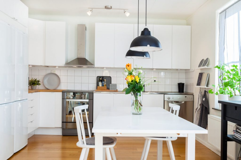 Kitchen renovation contractors hamilton
