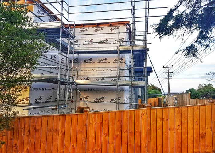 hamilton residential builder